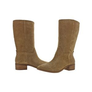 Lucky Brand boots l! Size 8!